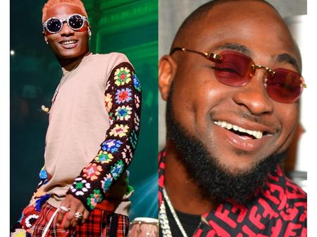 Opinion: Top 10 Most Fashionable Male Musicians in Nigeria