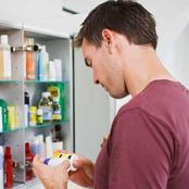 5 Items to Always Keep in Your Medicine Cabinet