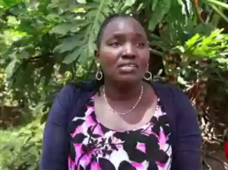 'I will Be Very Happy When You Die' Tears Flow As A Lady Confesses Why Her Mum Told Her These words