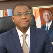 Décès du président du COSIM : Sidi Tiémoko Touré, réagi !