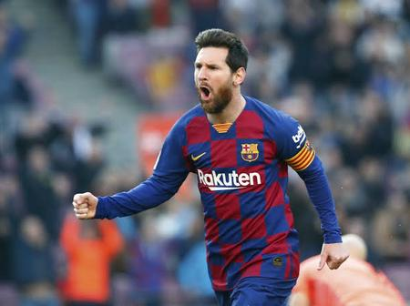Messi poised to end six games goalscoring drought against Real Madrid