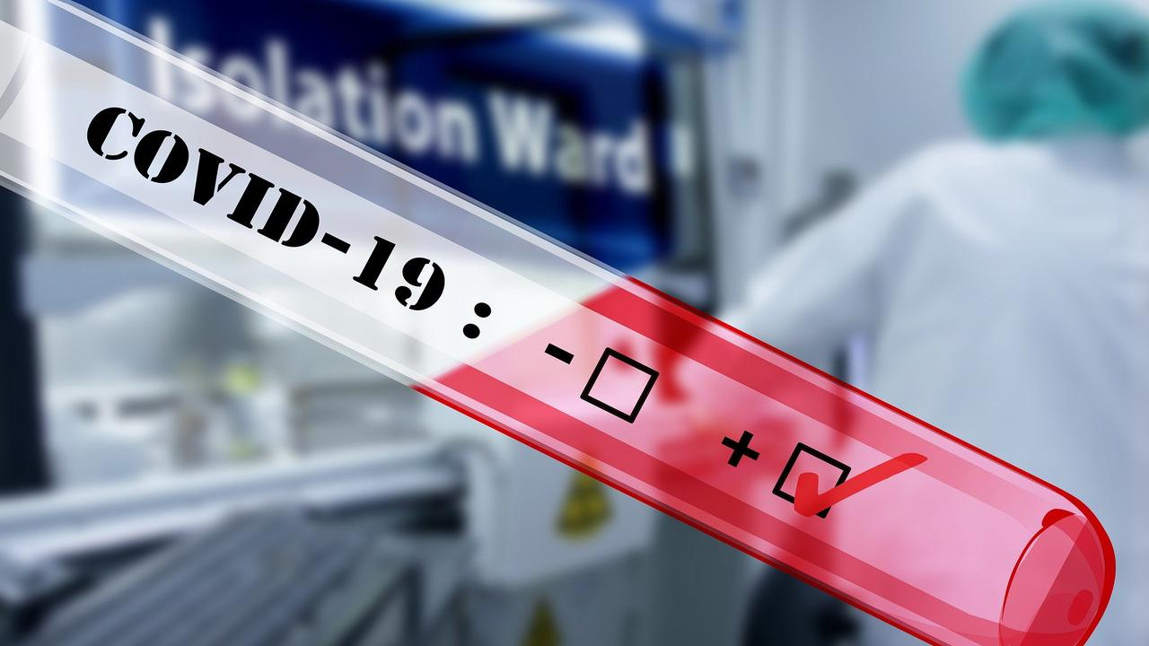 DHD4 Cancels Three COVID-19 Vaccine Clinics Because of Reduced Shipment