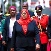 Tanzanian President Suluhu Set To Visit Uganda