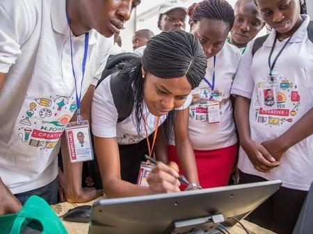 Batch C Npower Applicants Laments Over Difficulties To Access Portal For Tests