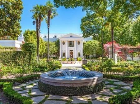See The Most Expensive Mansion In America Called Casa Encantada, And Why It's Worth So Much