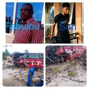 Updates, Akim Asafo VIP accident: Death toll rises to 19, bus driver from Kumasi perished with son.