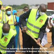 Logement en Côte d'Ivoire: la SICOGI reprend progressivement sa place