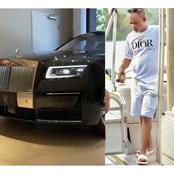 How rich do you think Fada Dickson is? See his 2021 luxurious car and mansion
