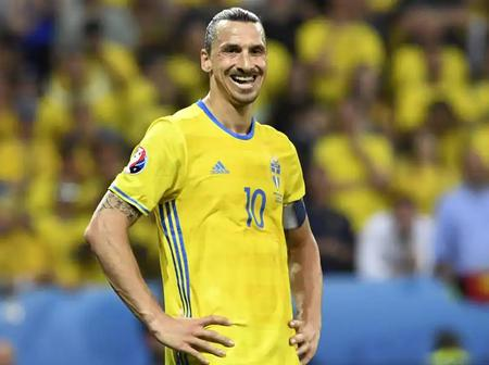 Zlatan Returns; Benzema, Lacazette, Ribery And Bamford Still Out For Countries' World Cup Qualifiers