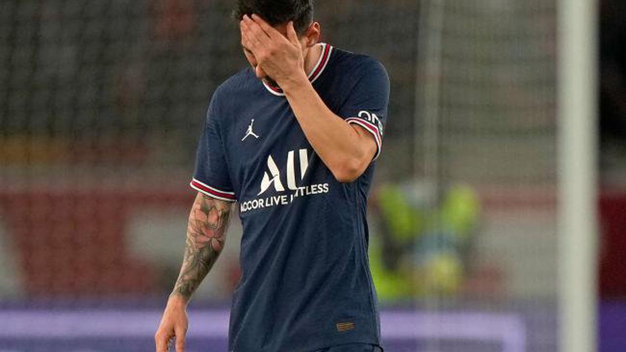 Mauricio Pochettino dismisses talk of a rift with Lionel Messi