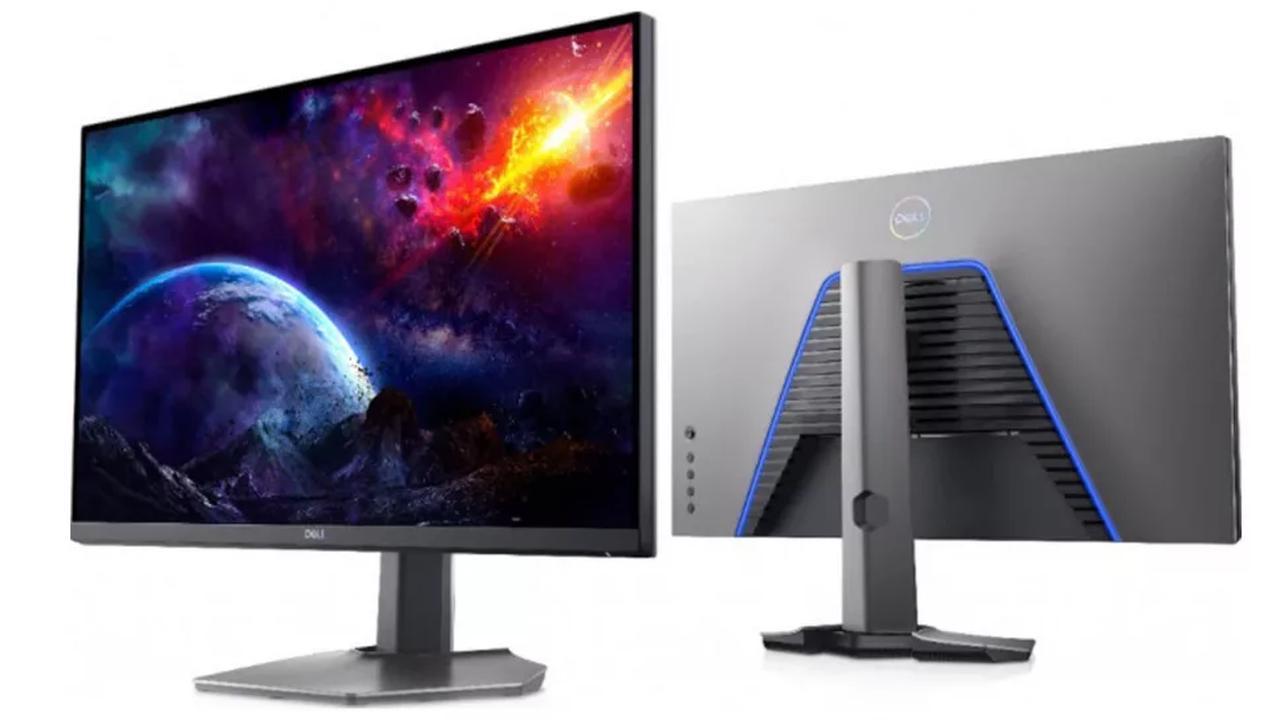 Dell Gaming-Monitor zum Bestpreis & mehr reduziert im Sale bei Cyberport