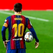 FC Barcelone : la Liga fait un cadeau à Messi pour le retenir