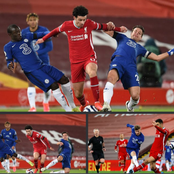 Chelsea fans praise star player after defeating Liverpool