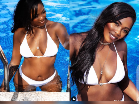 5 Years After Leaving Her Husband, Tiwa Savage Remains Hot
