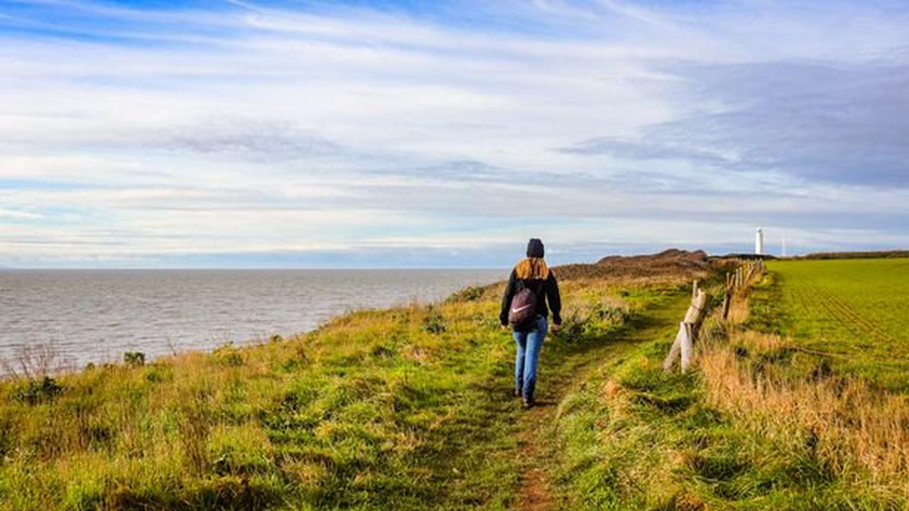 Beautiful short walks in the Vale of Glamorgan that are perfect for a mini adventure