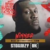 Khaligraph Jones congratulates Stormzy for winning BET award