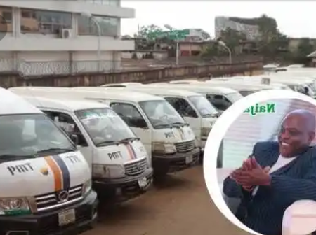 Learn From Sam Onyishi The CEO Of Peace Mass Transit, How he started.