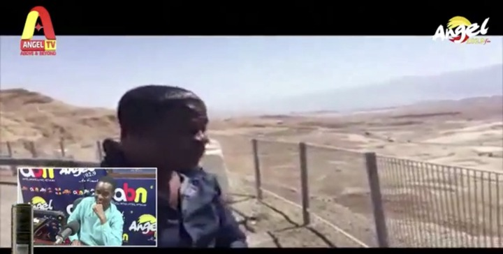 b7dc6b8413684b38b0448b1115401554?quality=uhq&resize=720 - Great Ampong Visits Sodom & Gomorrah In Israel To Warn Ghanaians Over The LGBT Enforcement - Photos
