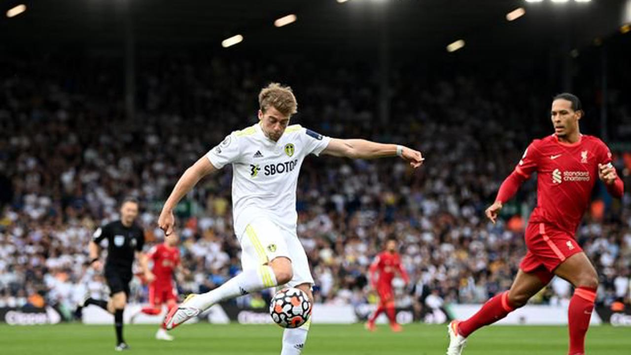 Patrick Bamford shares Leeds United dressing room response to slow start