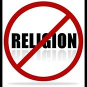Truth Be Told, Nonreligious People Are the Most Marginalized Indigenous Citizens of Nigeria