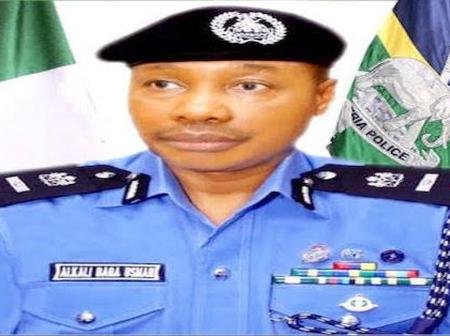 Buhari Appoints Acting Inspector General Of Police