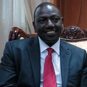 Opinion: Why DP Ruto Is A National Leader