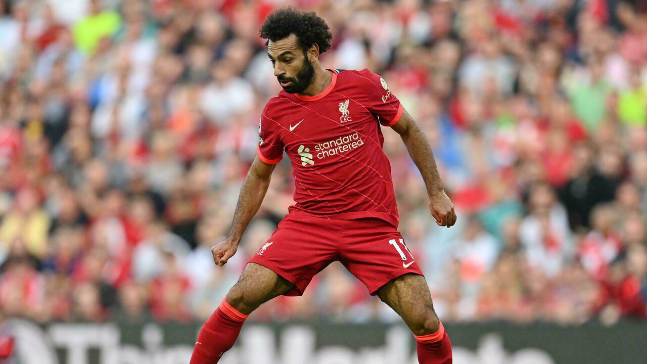 L'Egyptien Mohamed Salah 5e footballeur le mieux payé au monde