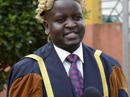Uasin Gishu Speaker Gives Hint Of How His MCAs Might Vote On BBI