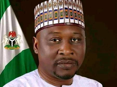 Governor Fintiri Restates Commitment Of His Administration To The Welfare Of Civil Servants