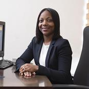 Meet the Excelling Female, UK Trained Lawyer!