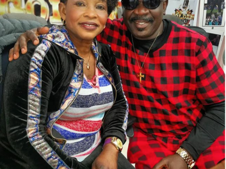 Kyeiwaa Is A Beauty Goddess - See Current Photos of Her Chilling In The States With Koo Fori