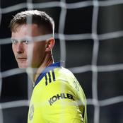 What Solskjaer Said After Manchester United Goalkeeper Did This In Palace Game