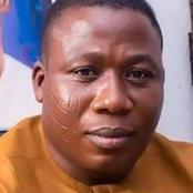 Sunday Igboho Sends Strong Message To Fulani Herdsmen In Ogun State