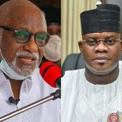 Today's Headlines: Reps Move To Restrict FG On Loans And Agreement, Akeredolu Sacks Political Aide