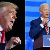 After One Month In Office, See How Trump Blasted Biden's Administration That Got Americans Reacting