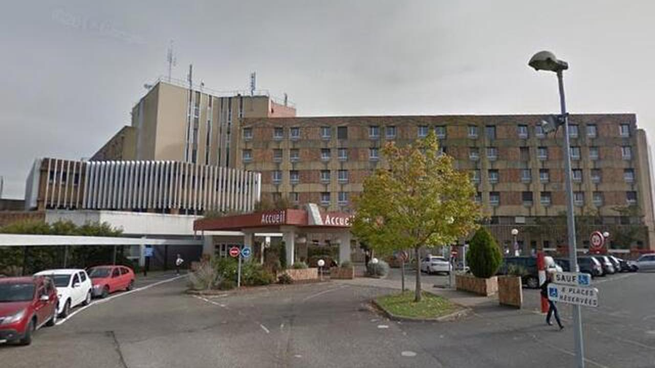 L'hôpital de Dax touché par une importante attaque informatique  - Le Mans.maville.com
