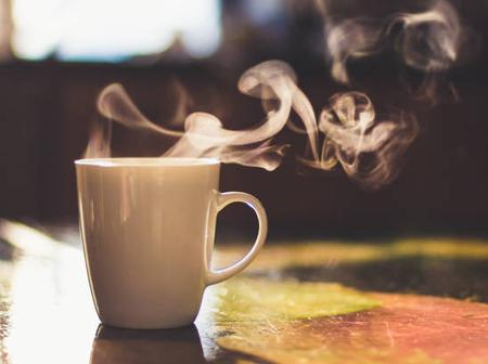 5 Amazing Health Benefits of Drinking Hot Coffee Every Morning
