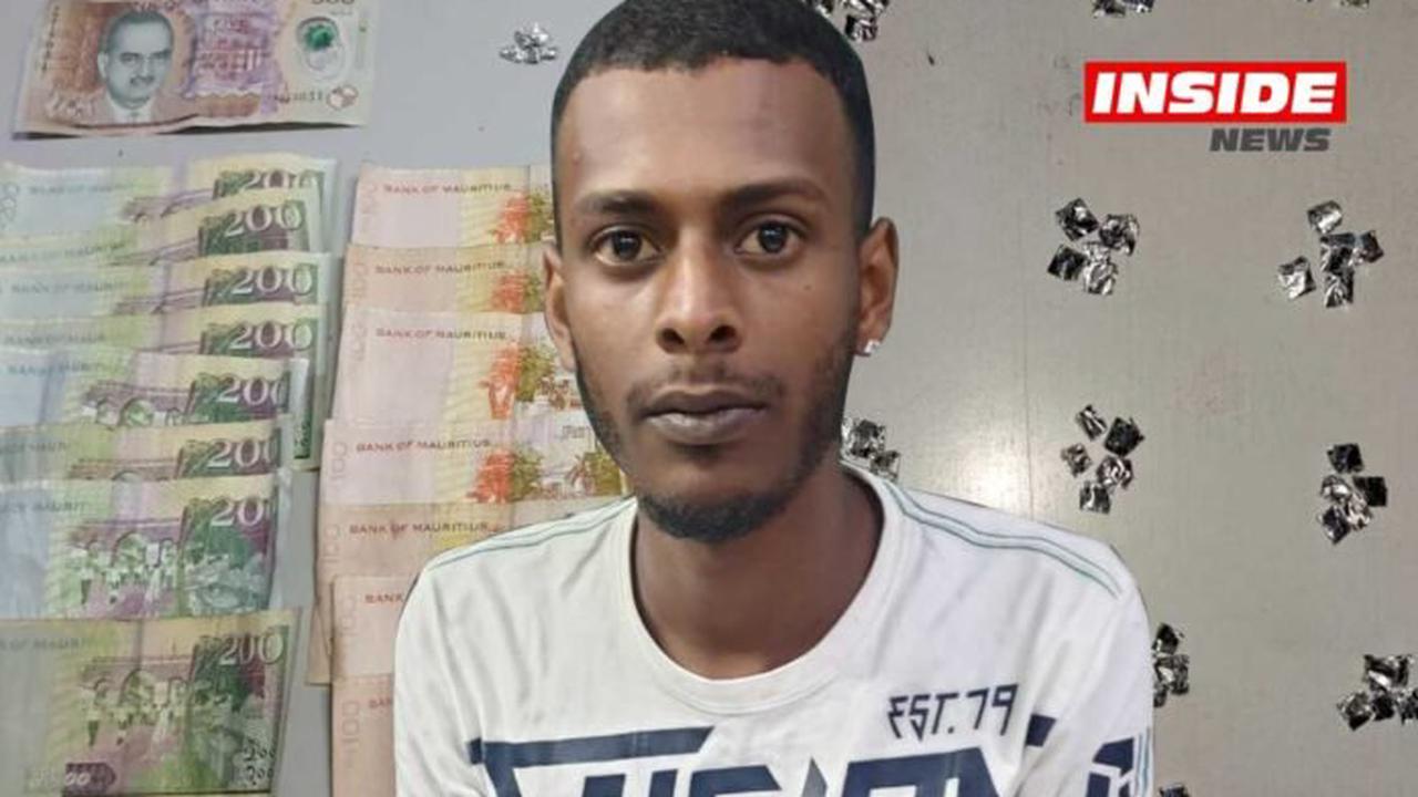 Western Division : 28 arrestations en un jour par les limiers de la CID