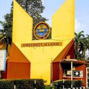 5 Great Courses You Can Study In UNILAG, that Are Less Competitive.