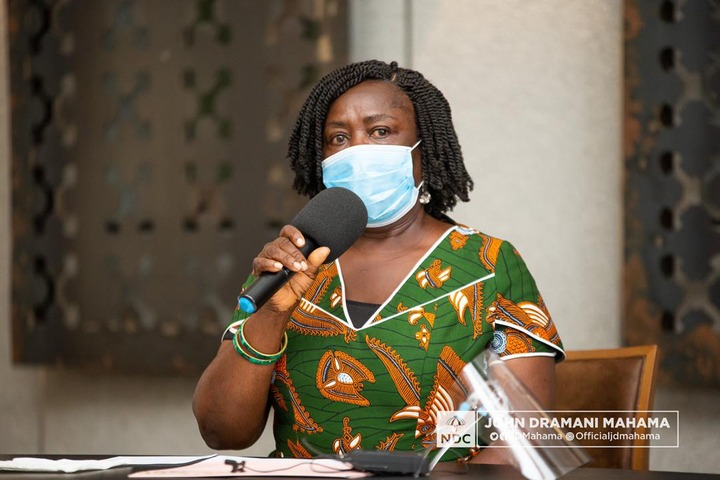b8058ae9e5d0db765eace7f266f77db5?quality=uhq&resize=720 - I will support Prof.Jane Naana Opoku Agyemang spiritually because she resembles my late Mother - Prophet one