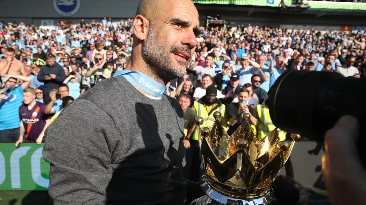 Pep Guardiola reaches 50 with more in store for his Manchester City reign