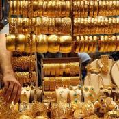 تحليل| تخفيض أسعار الذهب وعيار 21 بـ 300 جنيه فقط لهذه الفئات من الأسبوع المقبل ومصريون