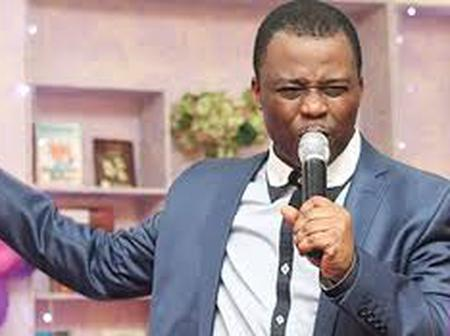 The implication and sign of closed heaven over a man - Pastor Olukoya