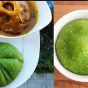 Not Every Time 'EBA' Check Out 10 Types Of Swallow You Can Eat Instead {PHOTOS}