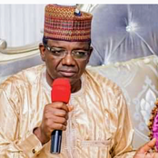 Dr. Bello Muhammad Offers To Resign From Office As Zamfara State Governor Over Security Challenges