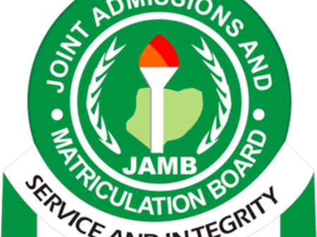 How To Register For Jamb 2021 in 10 Easy Steps.