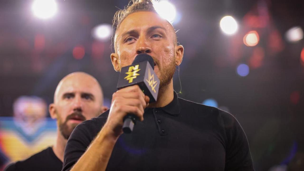 """Pete Dunne Says He """"Sincerely Hopes One Day"""" To Face AEW Star - Opera News"""