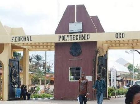 War Against Indecent Dressing: Students Are Now Banned From Wearing These Cloths At Federal Poly, Oko