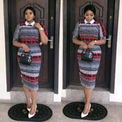 42 trendy good looking corporate wears for ladies who love to slay