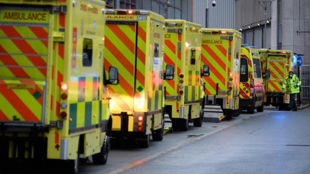Critical care patients in London could be moved to Yorkshire because beds are full